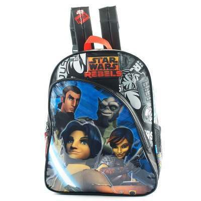 Mochila Escolar Star Wars Rebels
