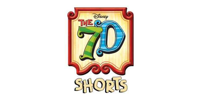 The 7D Shorts
