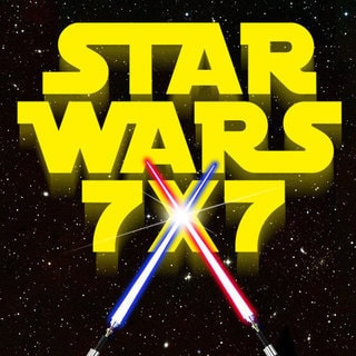 Star Wars 7x7 Podcast