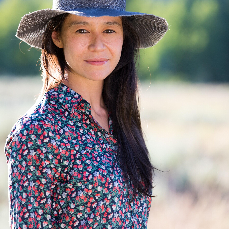 Elizabeth Chai Vasarhelyi