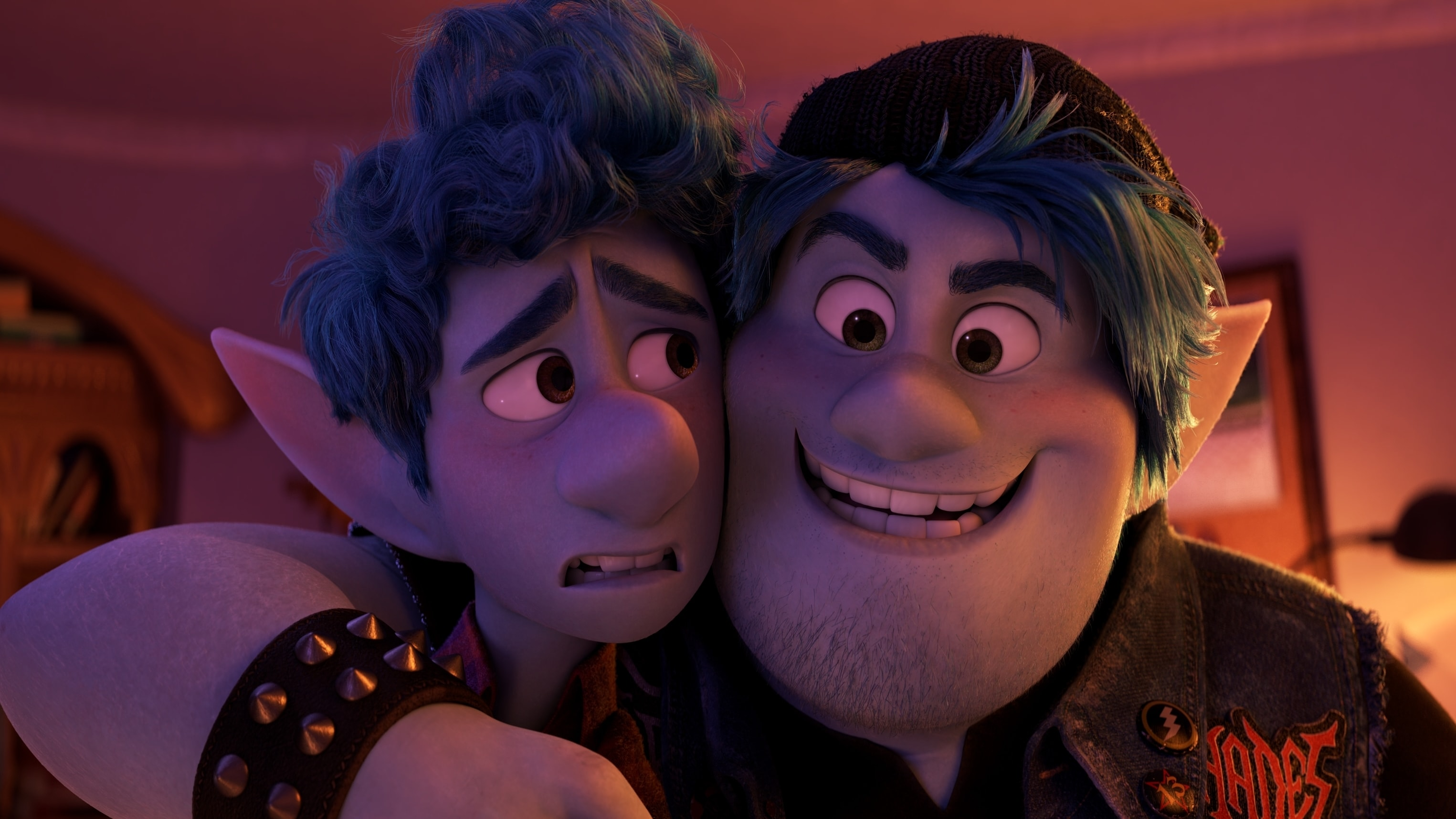 Disney and Pixar's 'Onward' to Arrive Early on Digital and Disney+