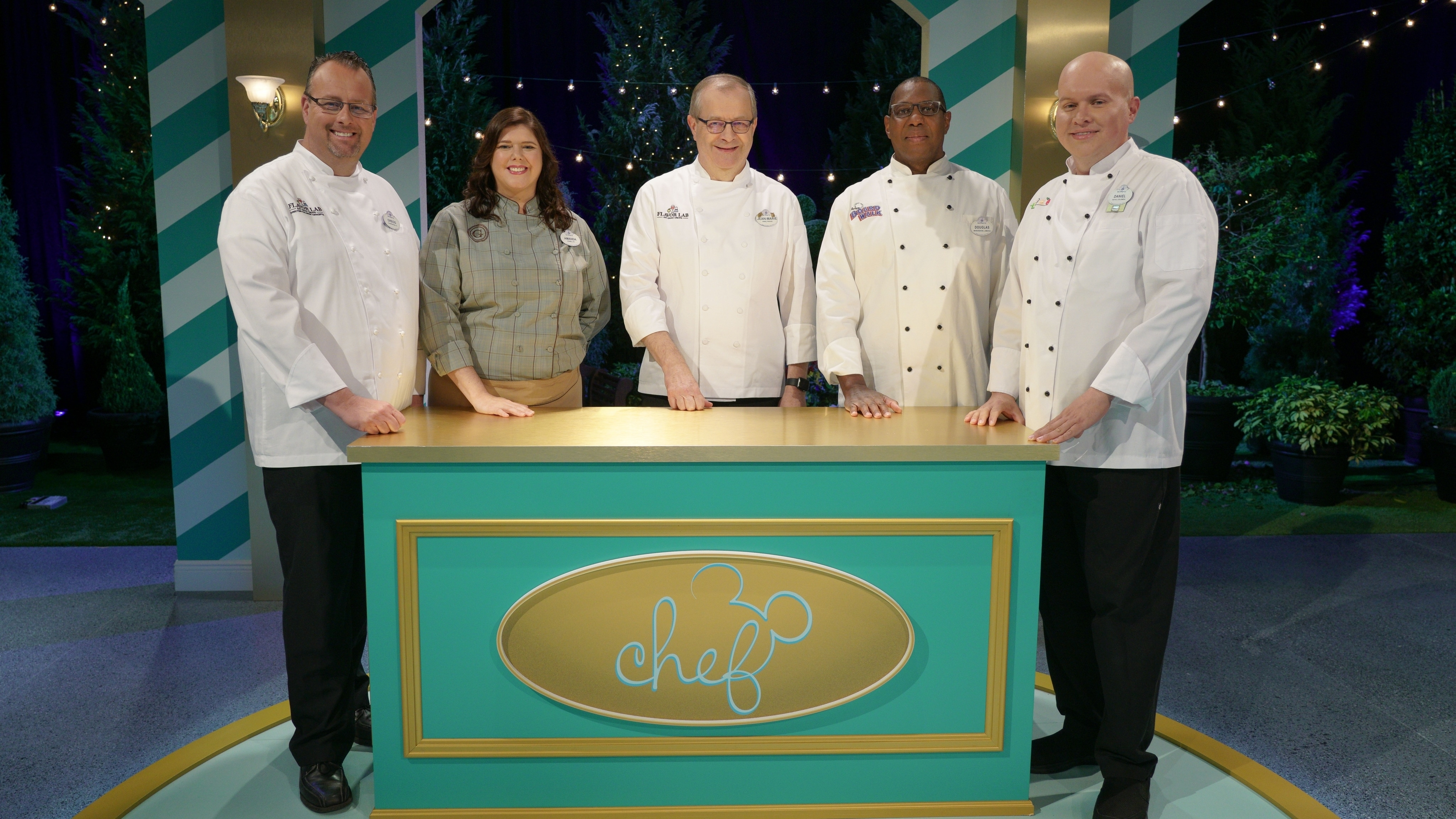 "Be Our Chef Episode 111 - ""The Spectacular Finale"""