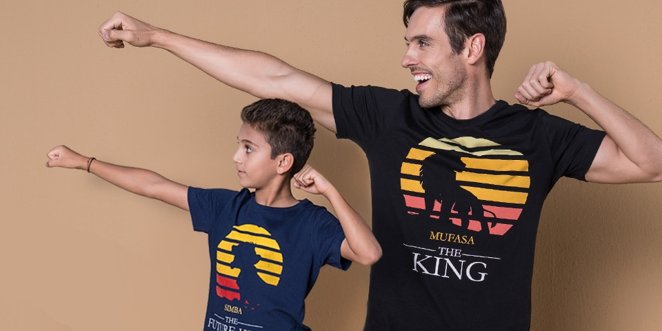 Max x Disney Lion King | Shop Now