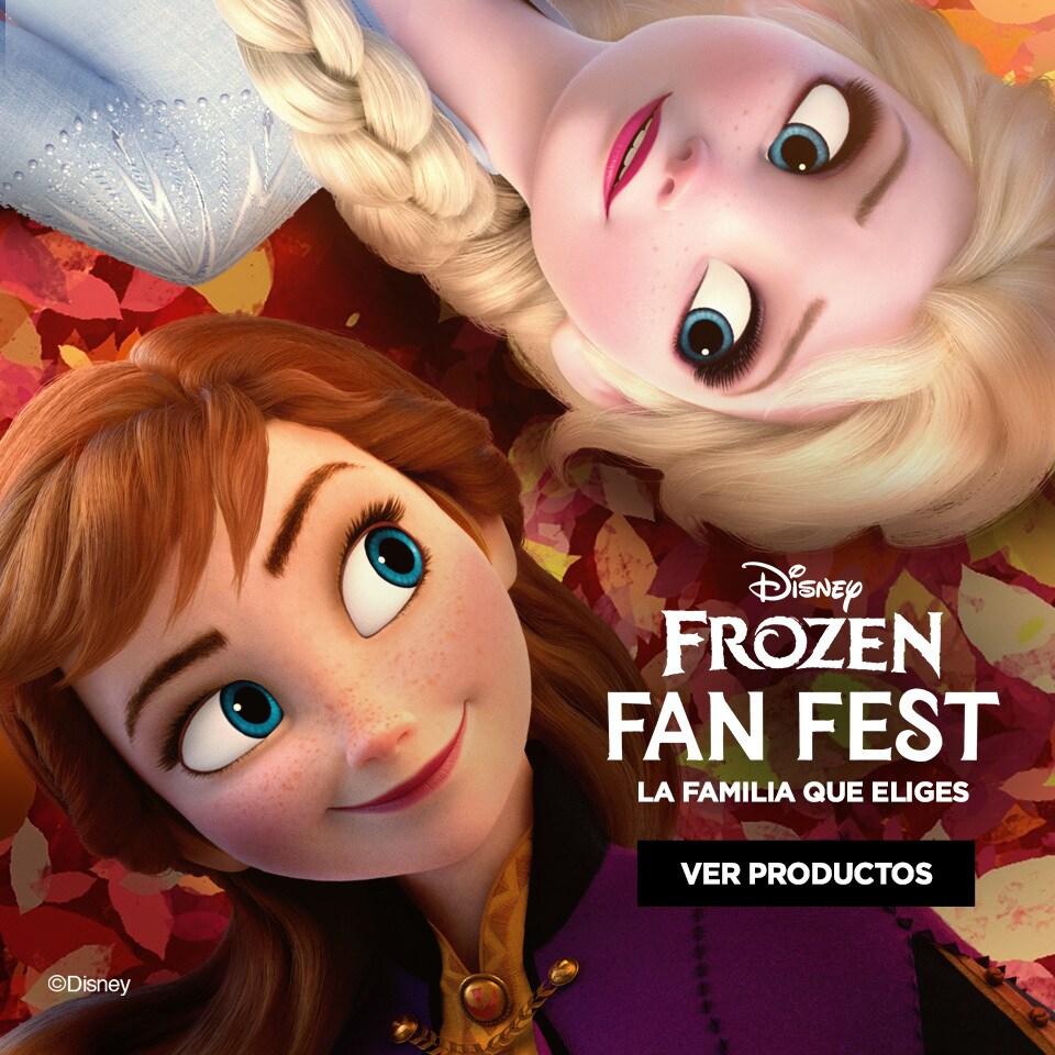 shopDisney l Frozen