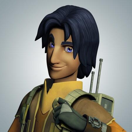 Ezra Builder
