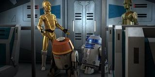 "Ranking Rebels: 10 Highlights from ""Droids In Distress"""