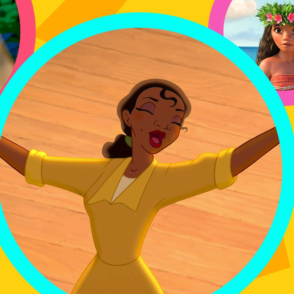 9 Disney Songs From The Spotify's Disney Hub To Start Your Day With
