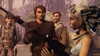 Rebel Alliance History Gallery