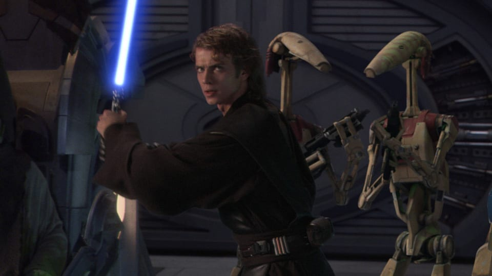 Anakin Skywalker Starwarscom