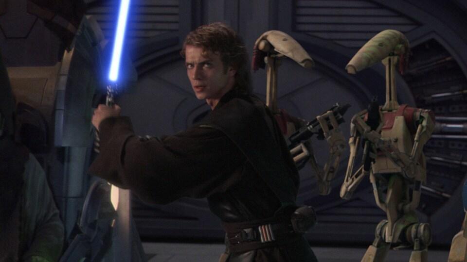 Anakin Skywalker | StarWars com