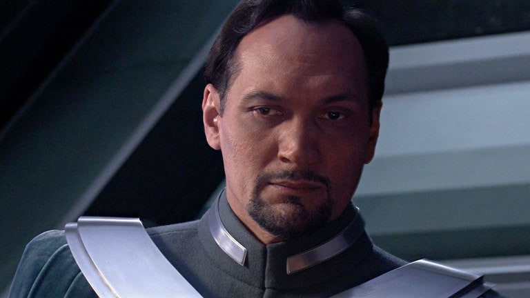 Image result for bail organa star wars movies