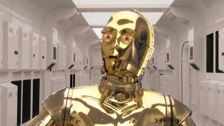 Image result for c-3p0