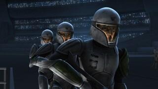 Clone Cadets Episode Guide
