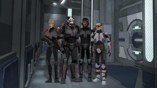 Clone Force 99 / Bad Batch