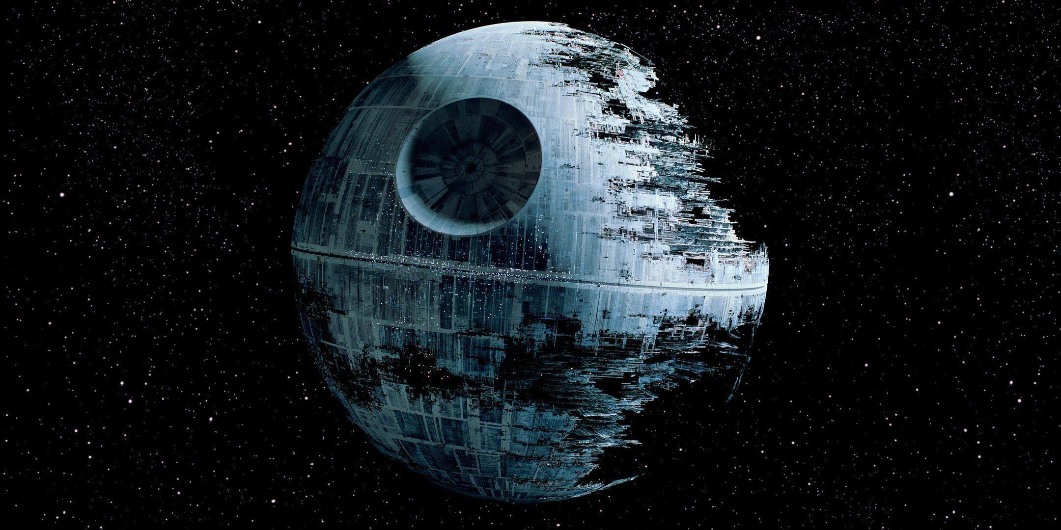 Death Star Ii Starwars Com