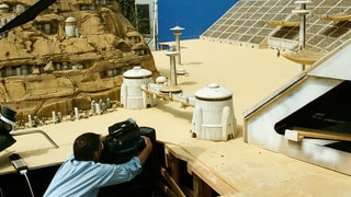 The Phantom Menace: Behind the Scenes