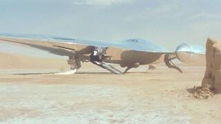 Tatooine History Gallery
