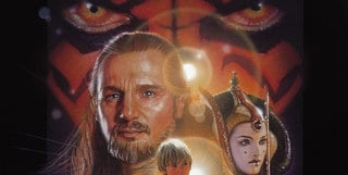 Star Wars: Episódio I A Ameaça Fantasma