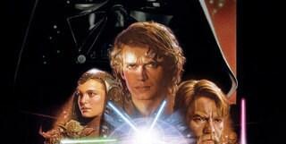 Star Wars: Episodio III La venganza de los Sith