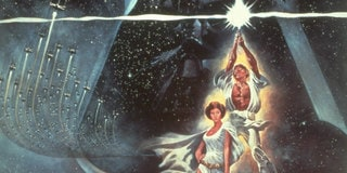 Star Wars: Episódio IV Uma Nova Esperança