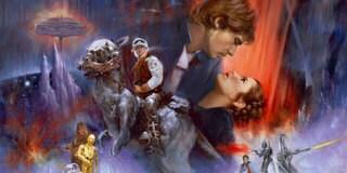 Star Wars: Episódio V O Império Contra-Ataca