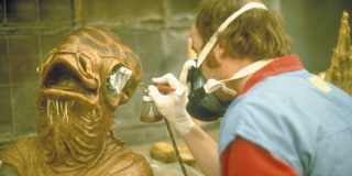 Return of the Jedi: Behind the Scenes