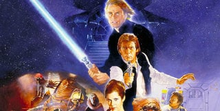 Star Wars: Episódio VI O Retorno de Jedi