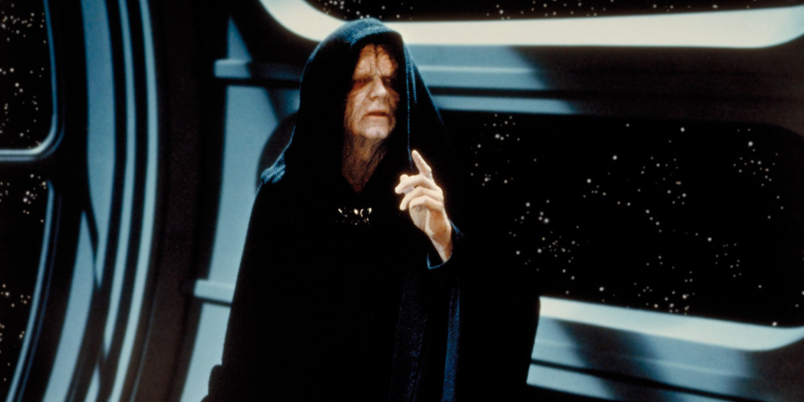 Emperor Palpatine / Darth Sidious | StarWars.com