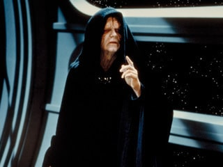 Emperador Palpatine/Darth Sidious