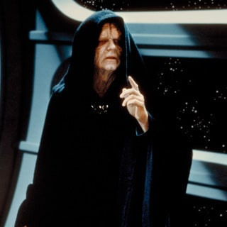 Imperador Palpatine / Darth Sidious