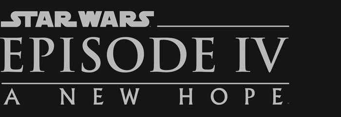 Star Wars A New Hope Starwars Com