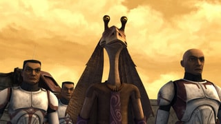 The Gungan General Episode Guide