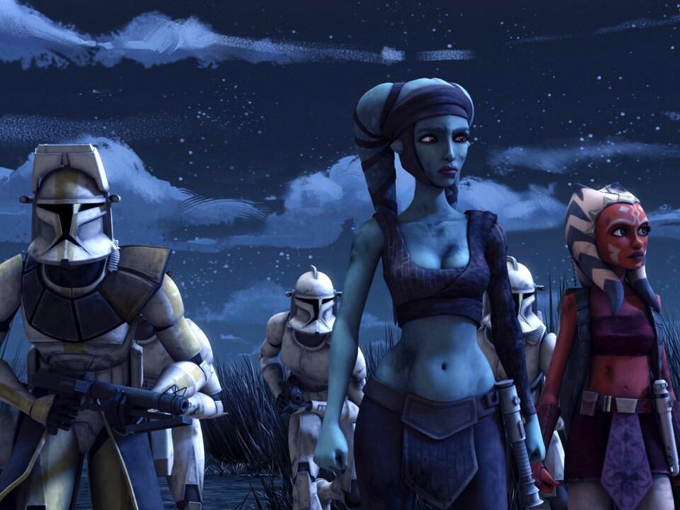 "Jedi Crash"" Episode Guide - The Clone Wars | StarWars.com"