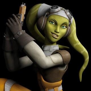 Hera, the Pilot