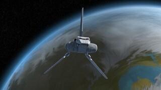 Imperial Sentinel-Class Shuttle