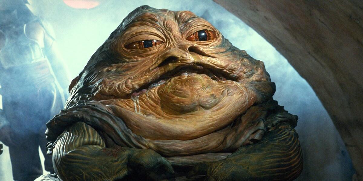 Jabba the Hutt | StarWars.com Jabba The Hutt