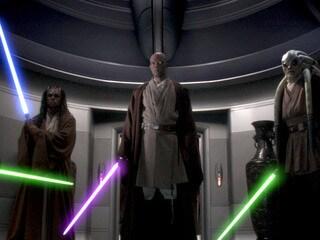 Orden der Jedi