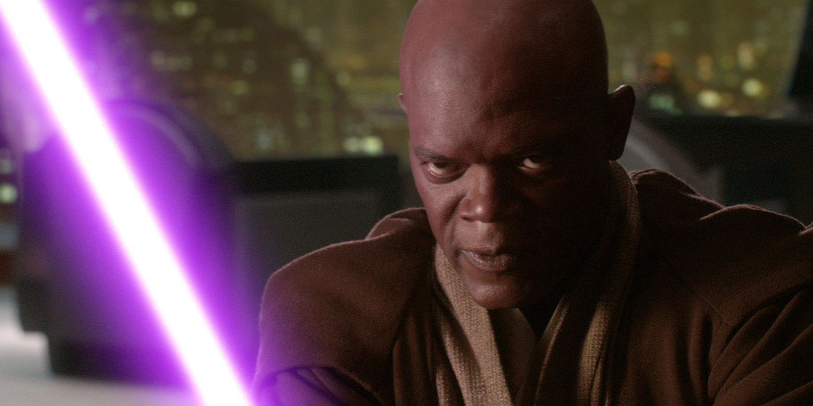Image result for mace windu