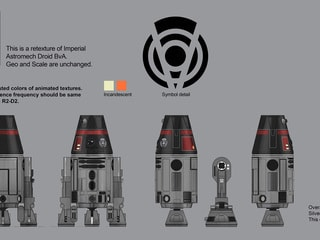 Rebel Resolve Concept Art Gallery