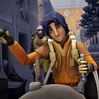 Star Wars Rebels: Spark of Rebellion Extended Preview