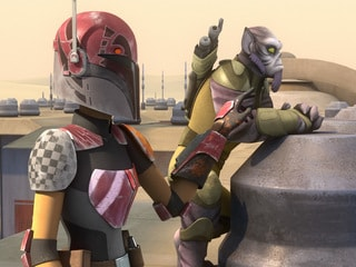 Rebel Resolve Episode Gallery