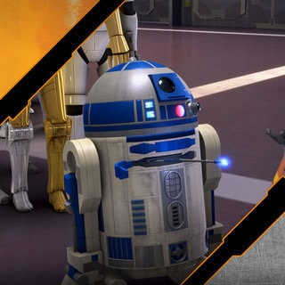 "Rebels Recon: Inside ""Droids in Distress"""