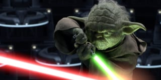Senate Force Duel