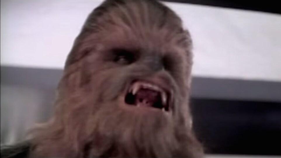 Ben Burtt Interview: Chewbacca's Voice