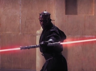 The Phantom Menace - Star Wars: The Digital Movie Collection