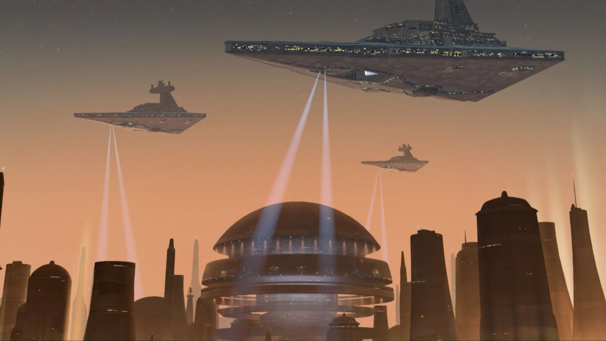 Star Wars Rebels Season Two Trailer