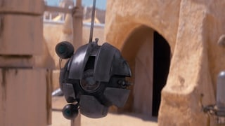 Sith Probe Droid