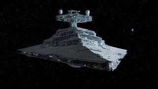 Imperial Star Destroyer