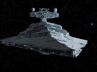 Star Destroyer Imperial