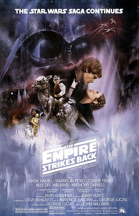 Image result for empire strikes back